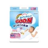 日本 大王(GOO.N)维E系列 纸尿裤 NB90 适合0-5kg 日本直采 100%正品