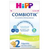 德国 喜宝(Hipp)益生菌奶粉 2段 600g  适合6-10个月