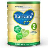 澳洲 可瑞康(Karicare)婴幼儿羊奶粉 900g 2段 适合6-12个月
