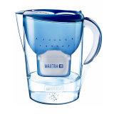 德国 碧然德(Brita)Marella系列滤水壶1壶1芯 3.5L 蓝色 新老包装随机发货